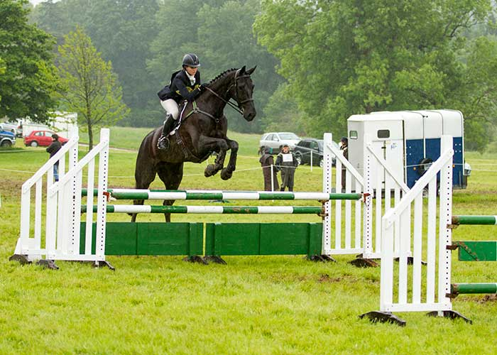 Eventing Chilham