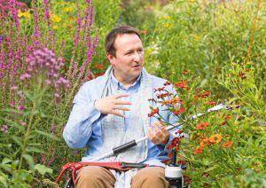Mark Lane - Garden Designer - Kent