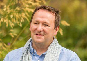 Mark Lane - Garden Designer