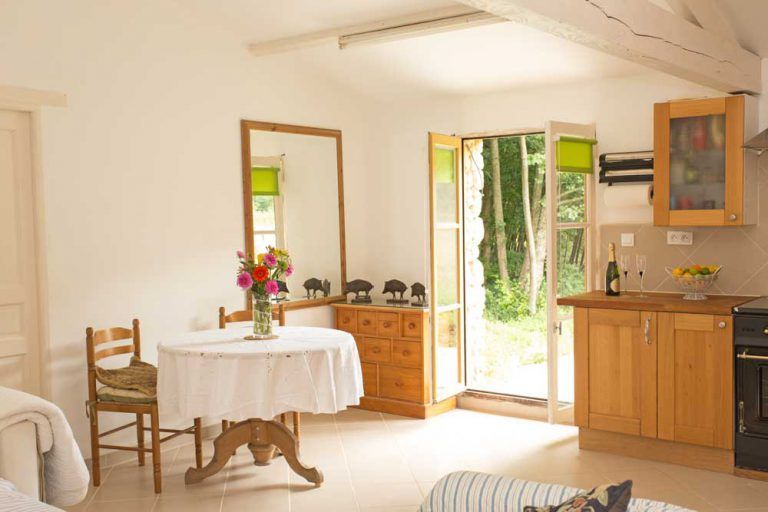 French Gite - Guest House